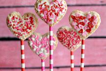 Valentine's Day Treats / by Coupon Clipping Cook