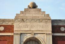 Architechture of the Kirksville, Missouri Area / Interesting buildings and scenes around Kirksville, Missouri!
