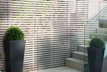 Pagar / Temukan berbagai desain pagar untuk melengkapi rumah impian anda, hanya di homify.