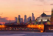 Москва-столица нашей Родины!!!