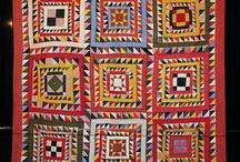 Inspiring Vintage Quilts
