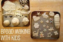 Food to Make with Children / Ideas for the EYFS / Early Years / ECE / Preschool / Kindergarten classroom.