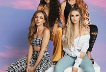 LITTLE MIX / #Perrie #Jesy #Leigh-Anne #Jade #LITTLEMIX #MIXER