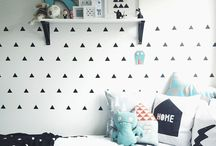 Ideas Leyre's room