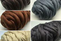 gigantic yarn