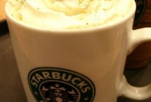 Starbuck Drinks / You Favorite Starbucks Drinks Can Be Prepared In Your Own Home!