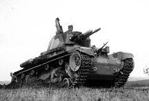 Československá armáda 1918 - 1939
