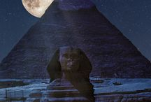 Teleportation Destination:Egypt