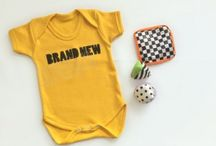Wear (Kids) / Cool clothes for kids!