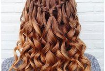 peinados jimena