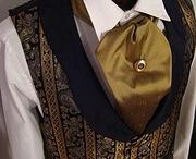 Man Style~ Formalwear / by Henry W. Powell