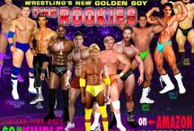 ROWDY ARMSTRONG Ads / From #RowdyArmstrong #Wrestling 's New Golden Boy   http://www.amazon.com/Rowdy-Armstrong-Wrestlings-New-Golden/dp/1515379051/ref=sr_1_1?ie=UTF8&qid=1460857328&sr=8-1&keywords=rowdy+armstrong