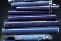 Blue / I love blue....