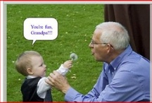 Grandparenting / Take those great pictures and save them onto a memory board, calendar, mug or playing card! http://www.socphotostore.com/49488 / by Sue Graber