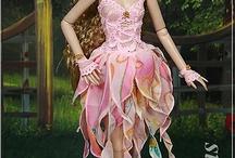 """Fashion for Cami , Antoinette ,Jon 16"""" Tonner"""
