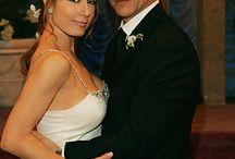 Michael and Lauren  Baldwin