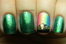 Nails / by La'Brisha Latty