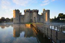 Fairy Tale Castle in England