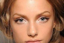 makeup / by Tiffany Longley