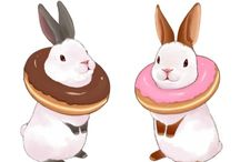 All About Donuts & Ice Cream / by Brandi Moore-Declue