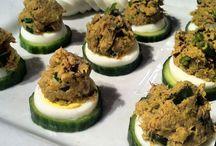 Paleo lunch ideas / by Ashley Markel