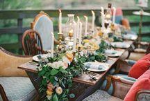 Идеи свадебные