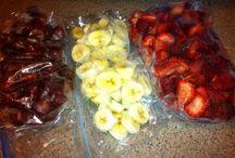 Somethin' Fruity / by Stacy Goforth-Fletcher