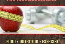 Homeschool - Health and Nutrition