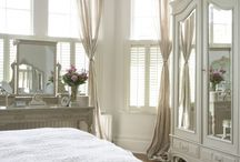 French Provincial bedrooms