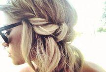 Nails and Hair .