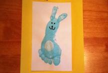 Day care ideas (crafts, organization etc) / by Alexis Battista
