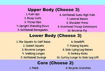 exercitii crossfit