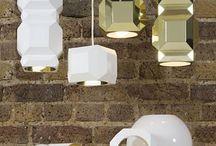 Lighting design / Raccolta di progetti di Light design