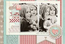 idee pages scrap