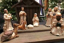 Festival de Nacimientos / El Sexto Festival de Nacimientos de Burbank mostró distintos pesebres locales y de otras partes del mundo como representación de la venida de Jesús.