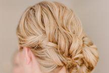 Hair Style / by Ligia Pontes