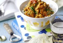 curries and stews