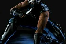 men Krieger - Warriors