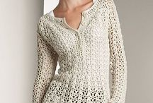 warm weather knitting & crochet