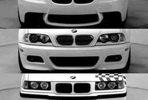 BMW ALT - NEU