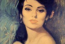 Portrait Beuties
