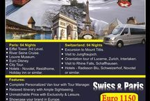 Amazing Europe at WOW Prices / Amazing Europe at WOW Prices