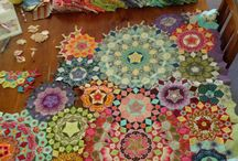Quilting / All things quilting
