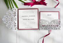 Pozvánky na svadbu