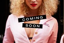 Coming Soon... / Make sure you follow @TheMissAp on our new Social Channels, Snapchat, Periscope and Tumblr, as we pull back the curtain and give you a sneak peek into the lives of our iconic Shop Girls. / by Agent Provocateur