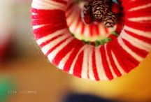 Create: Christmas goodies / by Tami Clabaugh