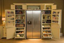 Nytt kjøkken