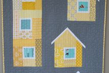 House Quilts / by Maureen Mandy