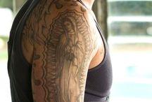 nice tatto
