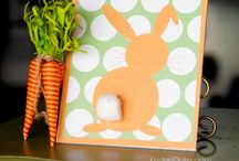 Easter / Ideas to do with the kids for Easter